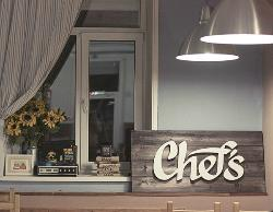 Chef's bistrot
