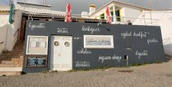 Varanda de Burgau
