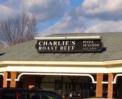 Charlie's Roast Beef