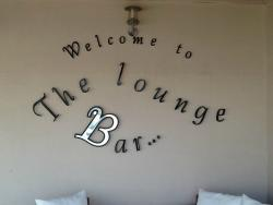 Lounge bar pernera