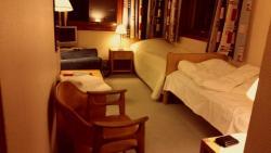 Smedsgarden Hotel