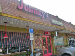 ‪Johnny's Italian Restaurant‬