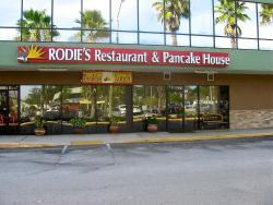 Rodie's Restaurant & Pancake House
