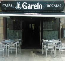 Bocateria Taperia Garelo