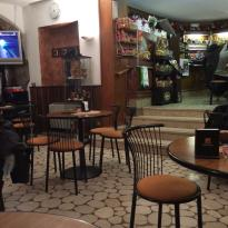 Bar Caffe Mantegazza
