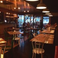 Casa Nostra Italian Restaurant