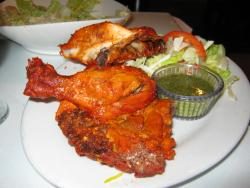 Tandoor n Flame Restaurant & Sweets