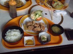 Restaurant Kato