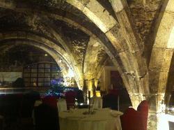 Restaurant Abbaye de Maizieres