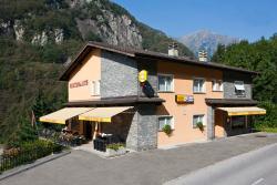 Ristorante Hotel Al Lago