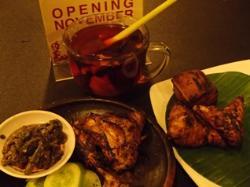 Restaurant Ayam Goreng Aroma