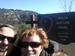 inaja Memorial Picnic Sight