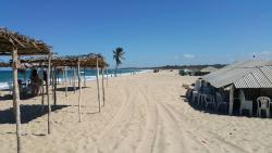 Barra do Cauipe Beach