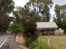 Kersbrook Hill Wines & Cider