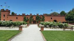 All Saints Estate & Winery