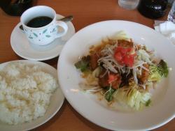 Denny's Kamiyoga