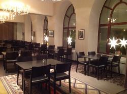 Scandic Swania Restaurant