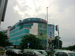 Pusat Grosir Surabaa (PGS)