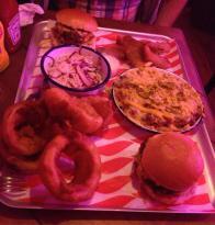 Meatliquor Brighton