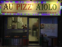 Au Pizz'Aiolo