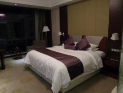 Fujian Hotel Sheyang