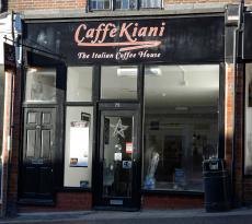 Caffe Kiani