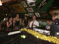 Seven Pints Pub