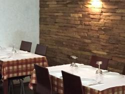 Restaurante Mina D'Agua