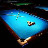 The Corner Pocket