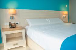 Hotel y Centro Comercial Punta del Mar