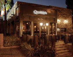 Grainne's Irish Pub