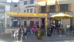 La Hosteria de Oropesa Restaurante