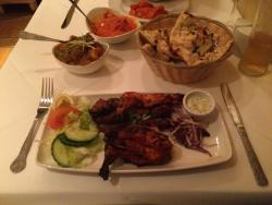 Loughton Golf Club Pan-Asian Restaurant