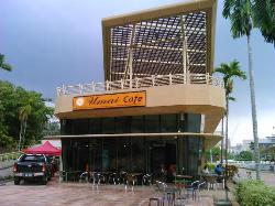 UmaiCafe