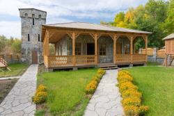 Eastern-Kazakhstan Regional Architecture and Ethnographic Museum Reserve