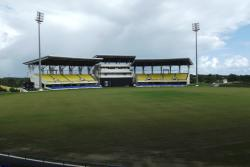 ‪Sir Vivian Richards Stadium‬