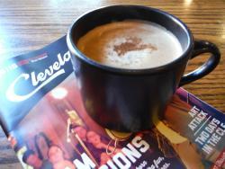 Koffie Cafe