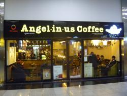 ‪Angel-in-us Coffee Busan Station‬