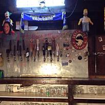 Zio Carlo Magnolia Brew Pub