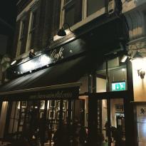 Buenos Aires Cafe Blackheath