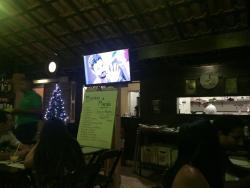 Quintal - Grelhados E Drinks