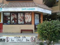 Vessa Spa