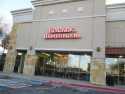 Kincaid's Hamburgers