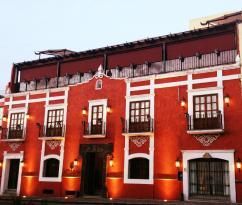 Casona María Hotel Boutique