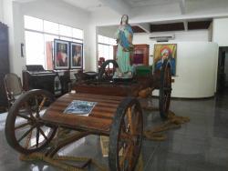 Sacred Art Museum