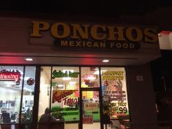 Ponchos Restaunrant
