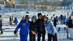 Ski & Snowboard School at Beaver Creek