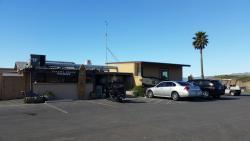 Jalama Beach Burgers