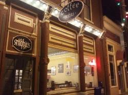 Cafe Mobius