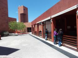 Museo Laberinto